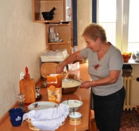 Preparation of real polish meals