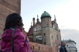 Old town Gdansk