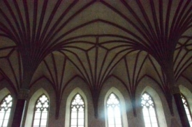 Marienburg/Malbork church